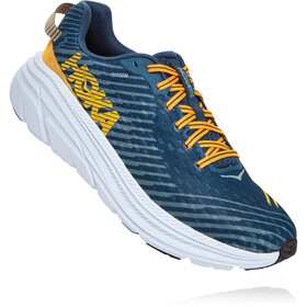 Hoka One One Rincon Chaussures Homme, majolica blue/lead